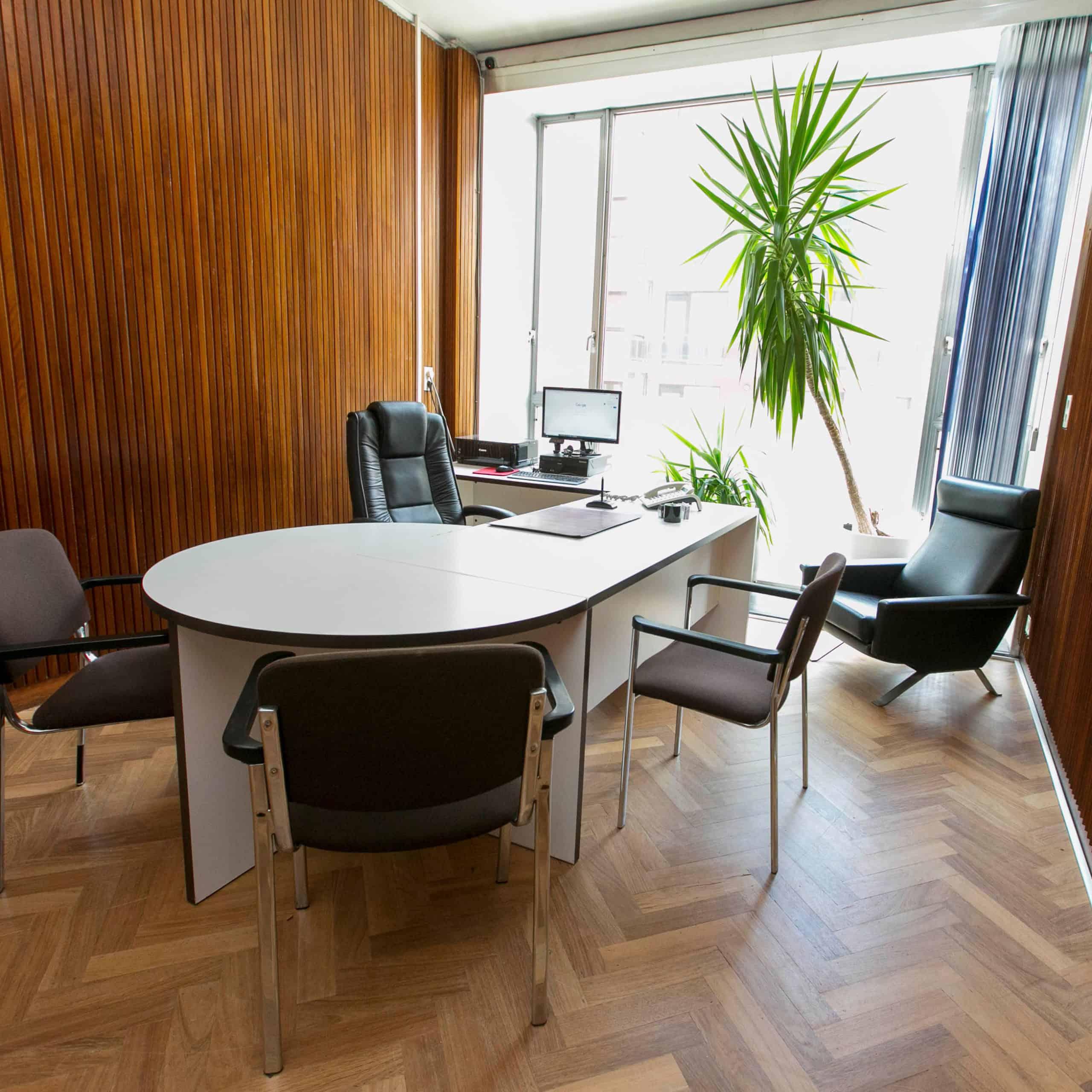 Location de bureaux - Maison des associations internationales - M.A.I.