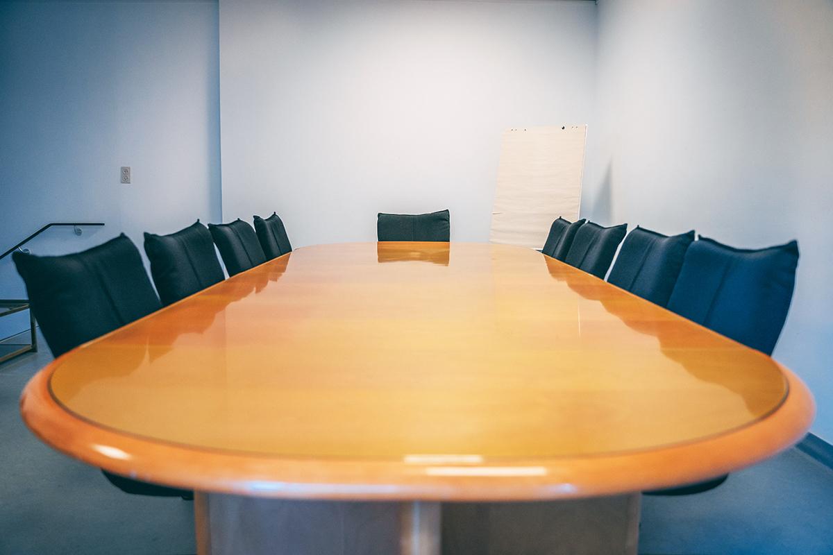 Salle de réunion Amsterdam - Maison des associations internationales